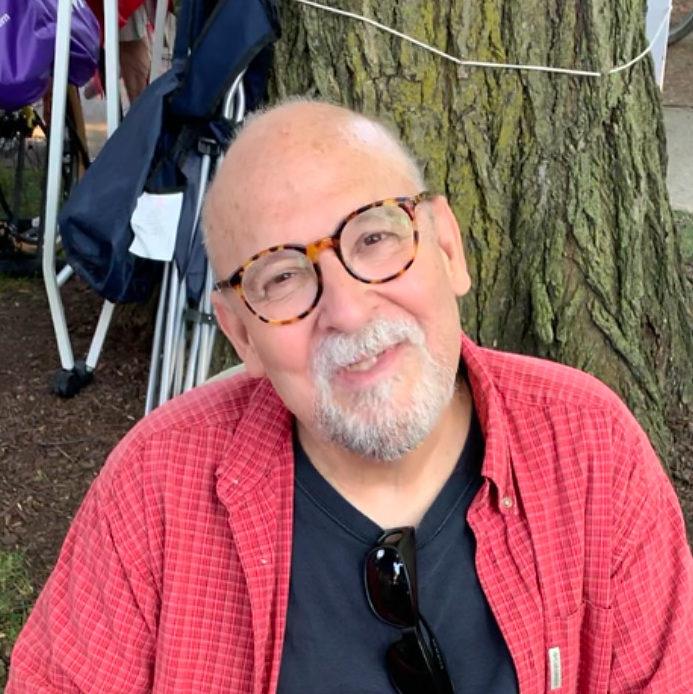 Elliot Delman