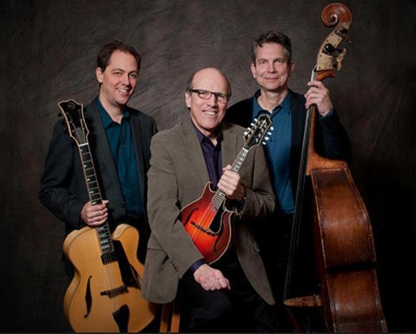 Don Stiernberg Trio