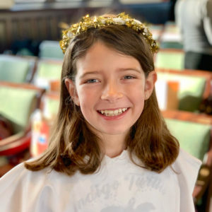 Roots & Wings Christmas Pageant