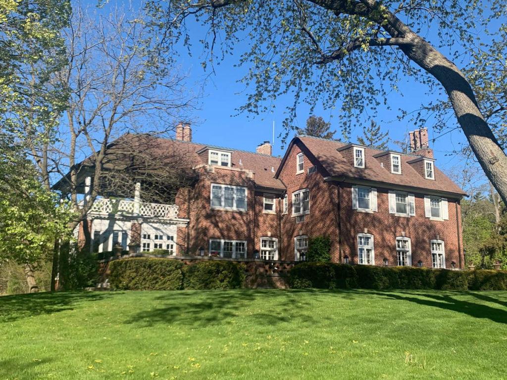 Glen Rowan House